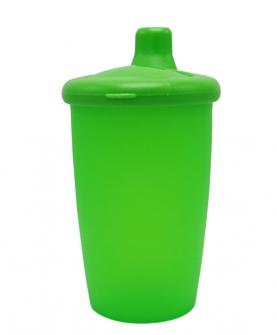 水杯 经典绿