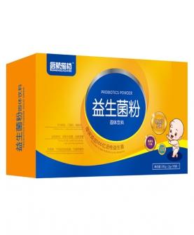 益生菌粉大盒