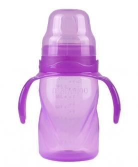 学饮杯-紫色