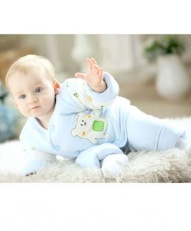 婴童服饰秋冬款