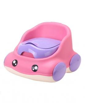 小汽车坐便器