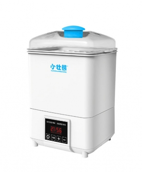 嬰兒奶瓶消毒器帶烘干暖奶功能二合一