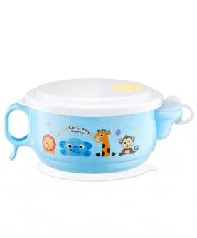 婴儿保温辅食碗