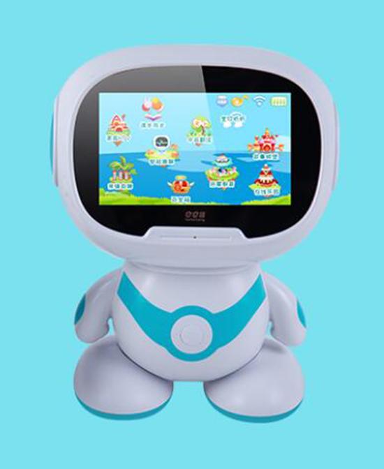 巴巴腾娱乐机器人
