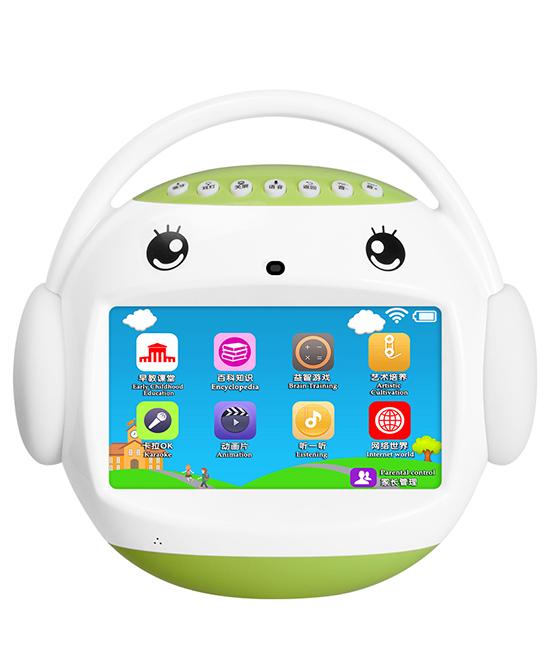 名校堂儿童触屏wifi视频故事机学习机