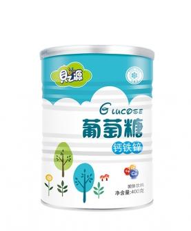 葡萄糖-铁锌钙