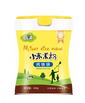 小米米粉-铁锌钙
