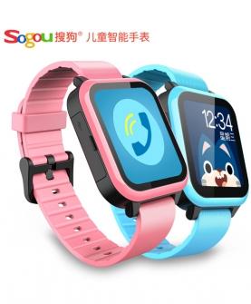 儿童定位手表大屏幕智能plus