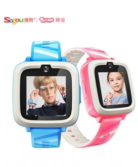 儿童电话手表GPS定位4G视频通话