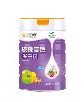 核桃高钙蛋白粉