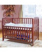 拉Q贝比优质实木儿童床