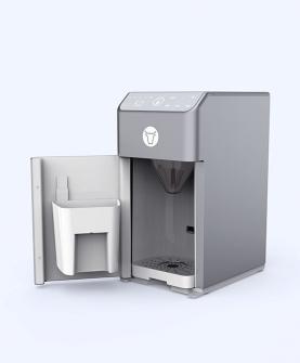 智能冲奶机
