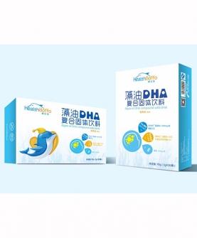 藻油DHA(培育型)