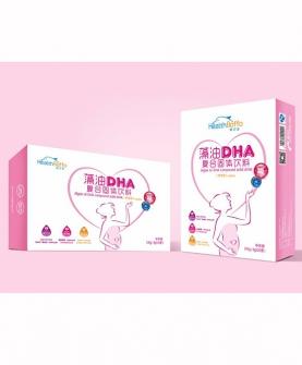 藻油DHA(孕育型)