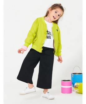 春夏女童装