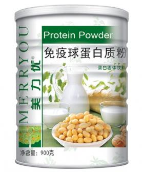 美力优免疫球蛋白质粉