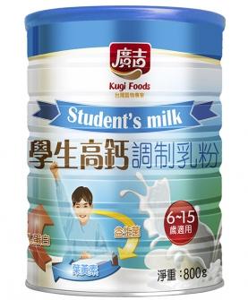 学生高钙乳粉