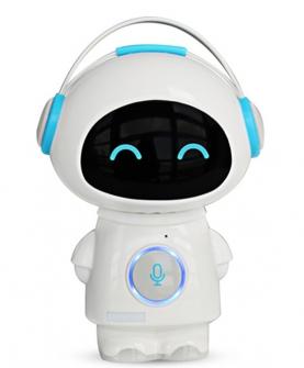 智能机器人jqr-04