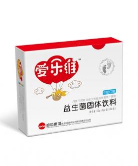 益生菌固体饮料儿童型