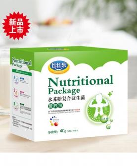 水苏糖复合益生菌营养包(盒装)