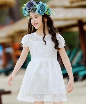 新款夏装连衣裙