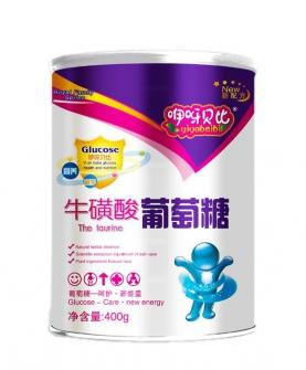 牛磺酸葡萄糖