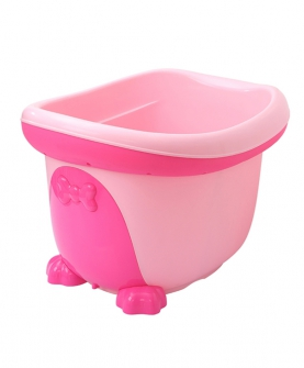 保温浴桶(不含浴盆)粉色