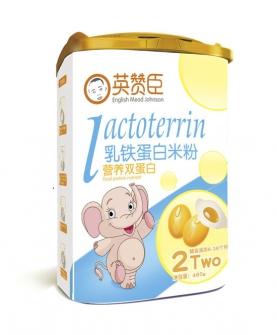 乳铁蛋白米粉乳铁蛋白米粉2段