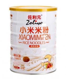 果蔬多维小米米粉