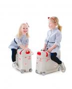 多功能儿童旅行箱
