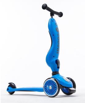 多功能滑板车