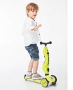 COOGHI酷骑多功能滑板车