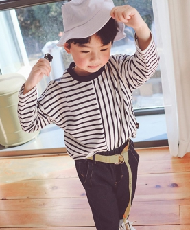新款男童装