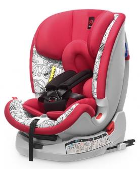 普罗米儿童安全座椅