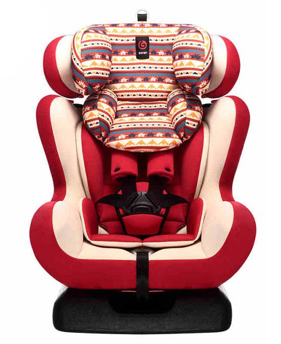 感恩卡玛特安全座椅