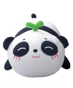 熊猫公仔娃娃