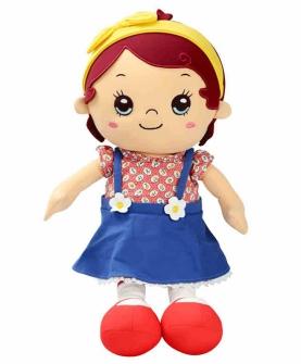 大可爱布娃娃