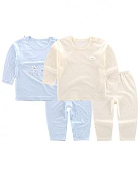 嬰兒衣服夏裝