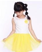 新款儿童连衣裙
