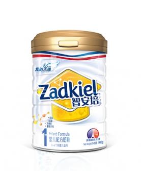 嬰兒配方奶粉1段