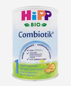 荷兰Hipp喜宝 益生菌奶粉1段