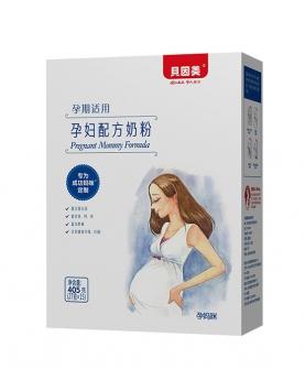 孕产妇妈咪配方奶粉405g