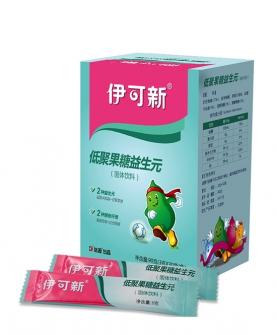 低聚果糖益生元固体饮料