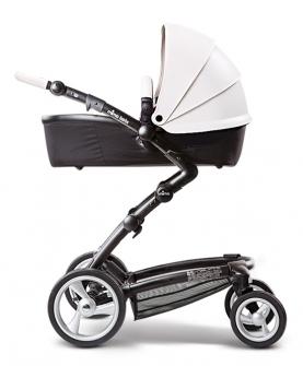 可拆分高景观婴儿推车