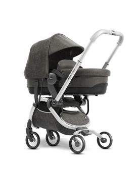 高景观可坐躺婴儿宝宝推车
