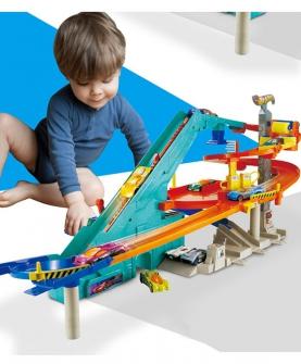 合金车男孩儿童玩具
