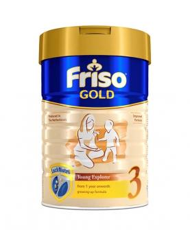 新加坡版较大婴儿配方奶粉2段