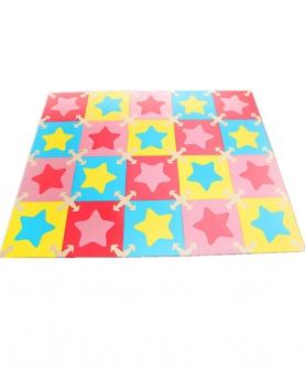儿童拼接泡沫地垫
