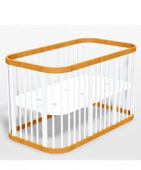 塔兰多多功能婴儿床