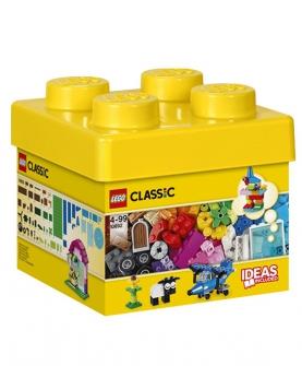 经典系列创意小号积木盒